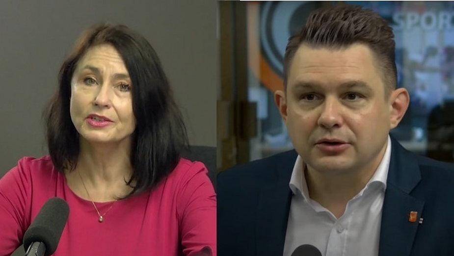 Inicjatorzy referendum ws. odwołania prezydent Łodzi chcą zbadania zeznań podatkowych Marcina Gołaszewskiego