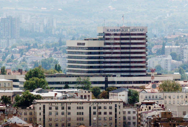Klinicki centar_RAS foto Mitar Mitrovic