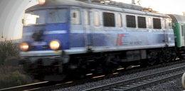 Pociągi mogły zderzyć się czołowo w Gutkowie