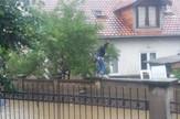 Vojvode Vlahovića Beograd poplava kiša kanalizacija 2