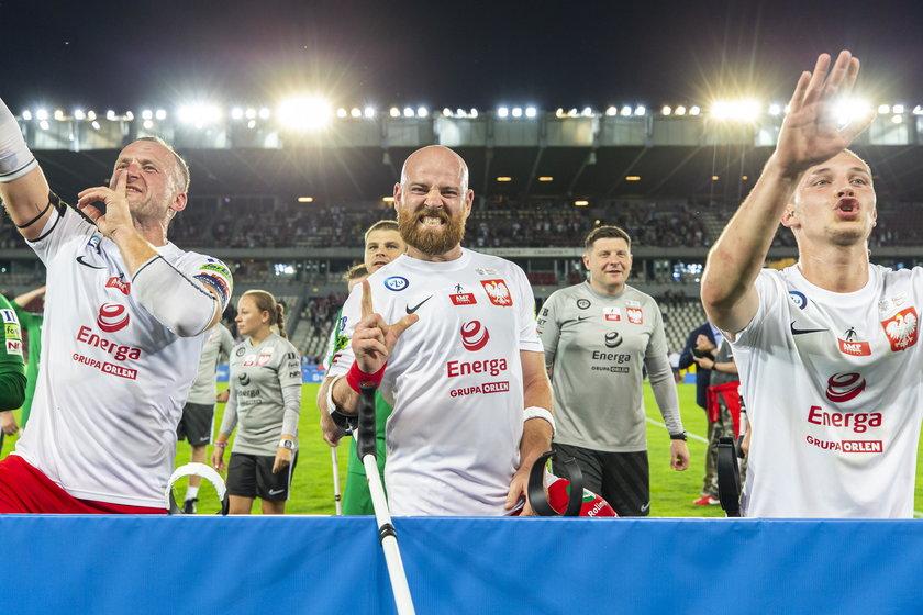 Najważniejszy mecz wygrał jednak poza boiskiem, gdy w Norwegii walczył o życie.