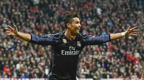 Pamiątkowa koszulka dla Cristiano Ronaldo
