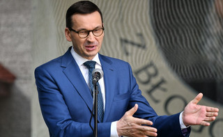 PIT 0 dla młodych i obniżka PIT do 17 proc, czyli przyspieszenie podatkowe Morawieckiego