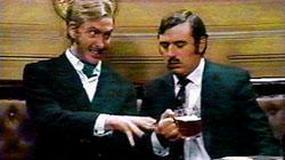 Trudne początki Monty Pythona