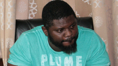 Man busted for allegedly defrauding Customs Division applicants