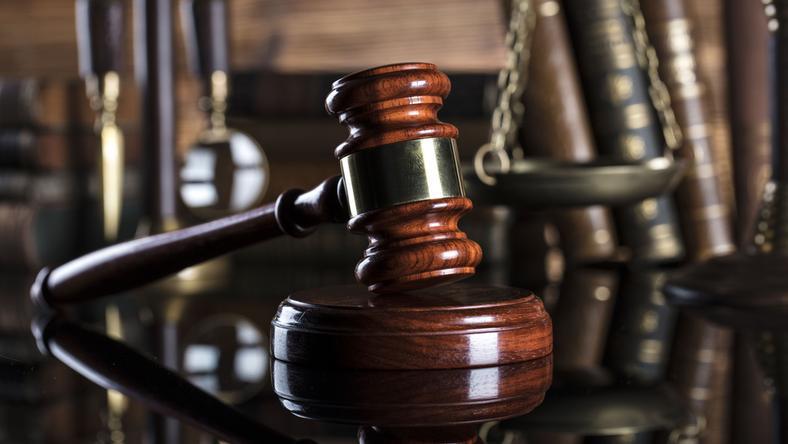Oskarżony został skazany za dożywocie