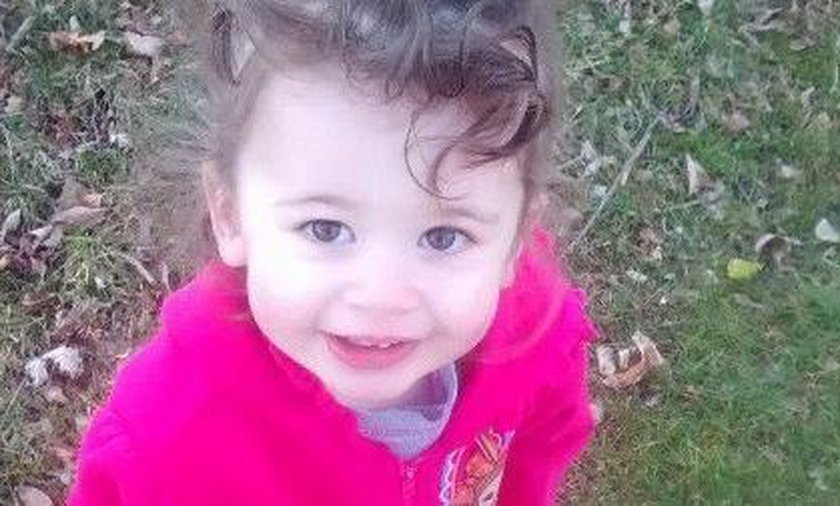 Opiekunka skazana za zabójstwo 2-letniego aniołka