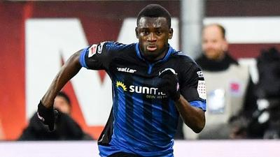 How are Nigerian players in Germany faring ahead of Bundesliga restart?