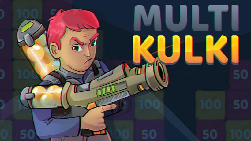 gameplanet Multi Kulki [NK]