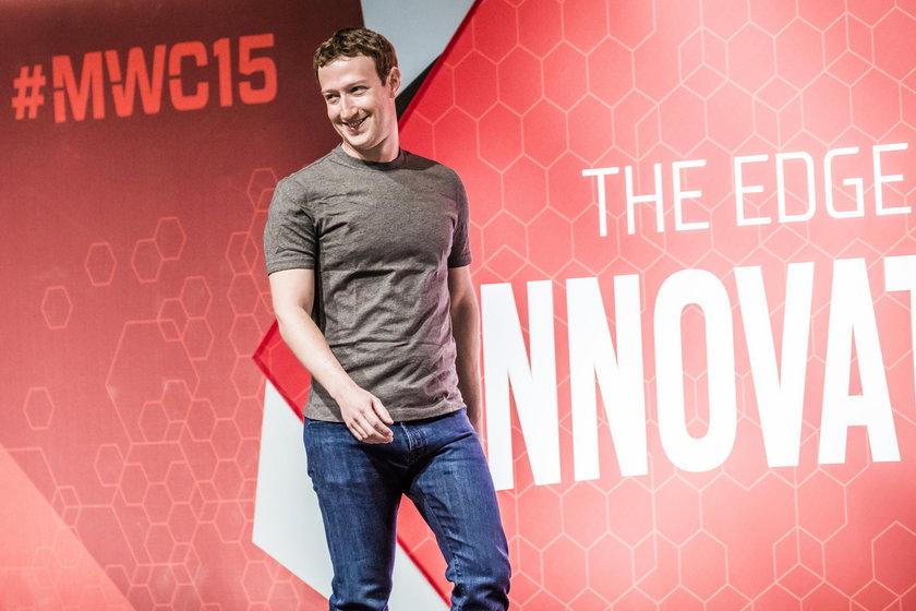 Mark Zuckerberg (31 l.)
