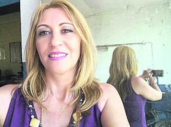 Žrtva bolesne ljubomore: Gordana Josifović