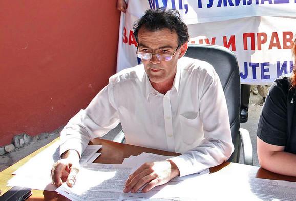 Radiša Pavlović tvrdi da poseduje čvrste dokaze