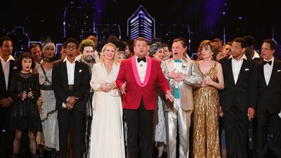 Tony Awards Postponed Amid Coronavirus Crisis