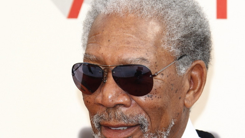 "Morgan Freeman gwiazdą ""The Magic of Belle Isle"""