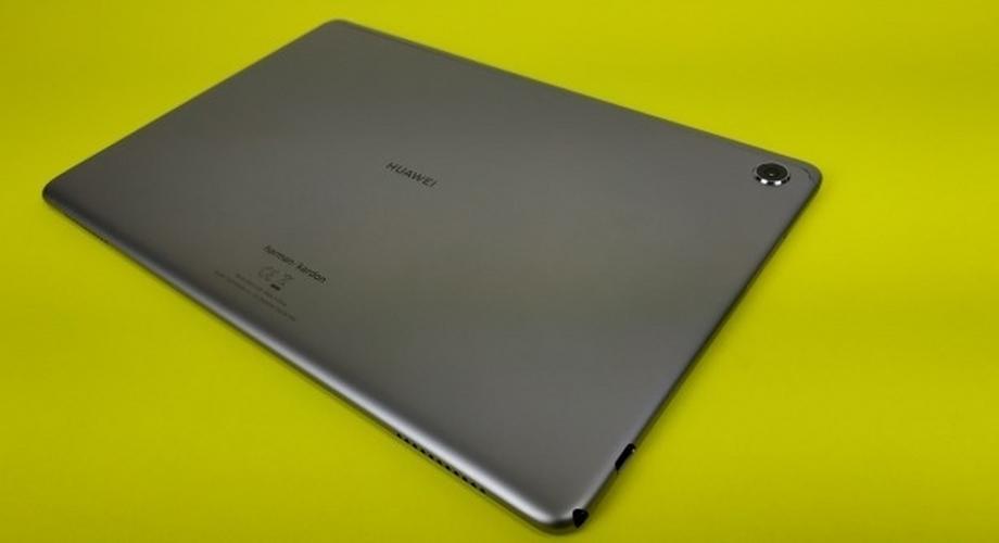 Huawei Mediapad M5 lite Test: edles, günstiges Android-Tablet