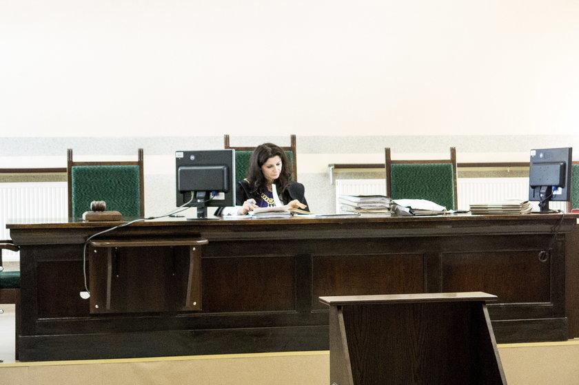 Sąd Rejonowy w Częstochowie