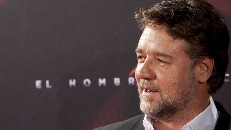 Russell Crowe reżyseruje