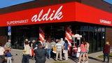 Pracownicy Aldika chcą podwyżek. Grożą strajkiem