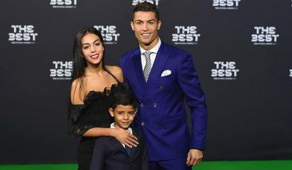 Szokujący pomysł Ronaldo. Zapłacił za kolejne dzieci?!