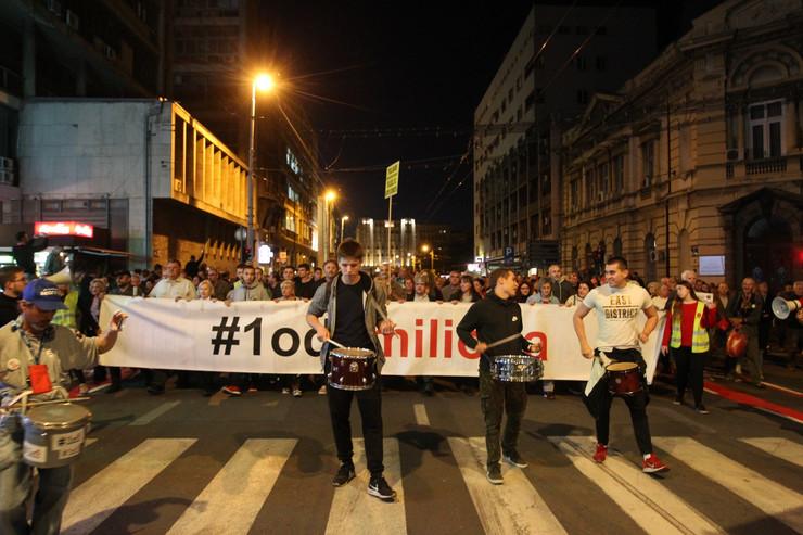 protest setnja 006 foto p dimitrijevic