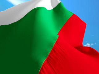 Bułgaria z rządem tymczasowym