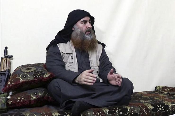 Abu Bakr al Bagdadi ap