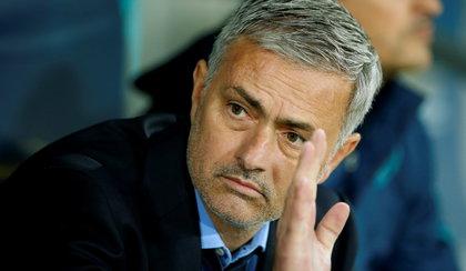 Mourinho zniszczy piłkarzom święta