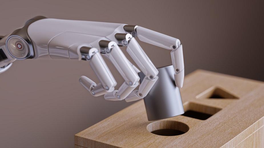 Maszyny odkrywają swoją świadomość
