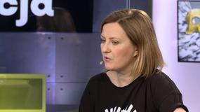 """""""Rezerwacja"""": Iza Kuna o granej przez siebie bohaterce w filmie """"Maria Skłodowska-Curie"""""""