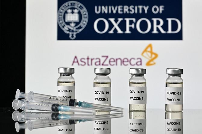 U pronalsku vakcina napravljen je veiki pomak