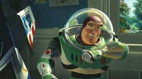 """""""Toy Story"""" najlepszą bajką"""