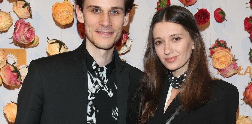 Polski aktor wziął ślub. Pochwalił się zdjęciami