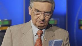 """""""Korona królów"""" i """"Jeden z dziesięciu"""" umocniły pozycję TVP1"""