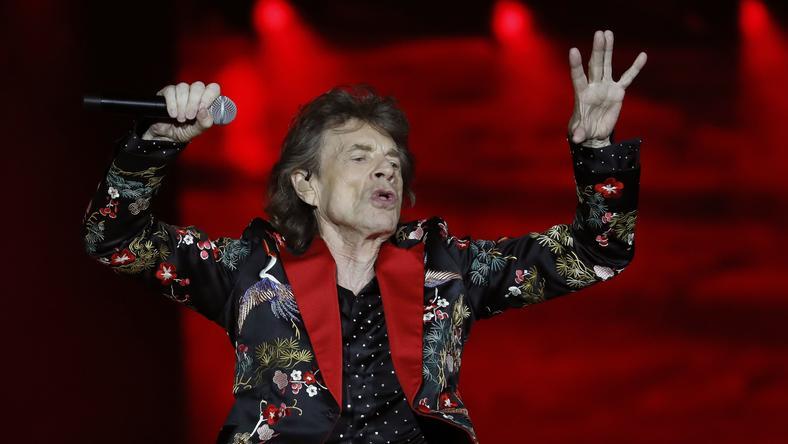The Rolling Stones w Polsce: bilety wyprzedane