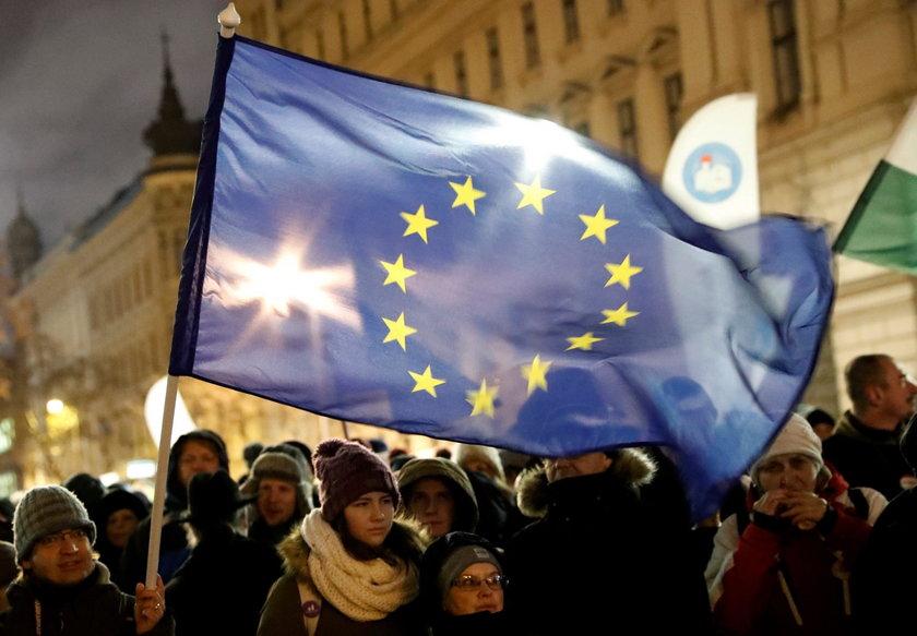 Na Węgrzech od lat władzę ma