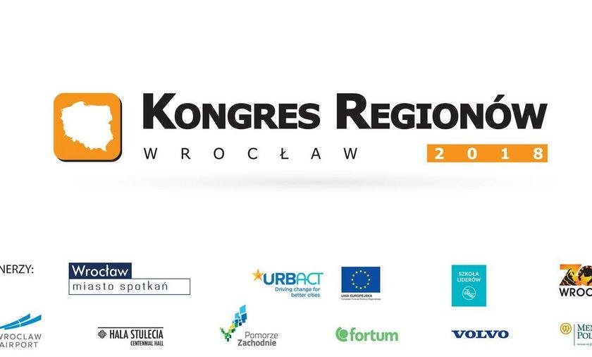 IX Kongres Regionów we Wrocławiu