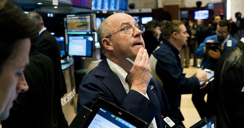 Tak złych ocen rynku nie było od początku 2008 r.