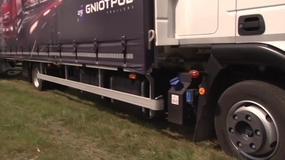 Iveco Eurocargo - z pomocą Polaków (Na Osi Ekstra)