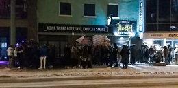 Drugi weekend z rzędu klub w Rybniku jest otwarty