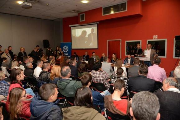 Veliko interesovanje za Regionalnu konferenciju u organizaciju Dunav osiguranja i Agropressa