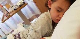 4-latka mierzyła buty w sklepie, zaraziła się śmiertelną chorobą
