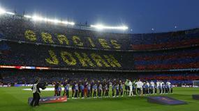 Rok od śmierci Johana Cruyffa. Stadion Barcy nazwany na jego cześć