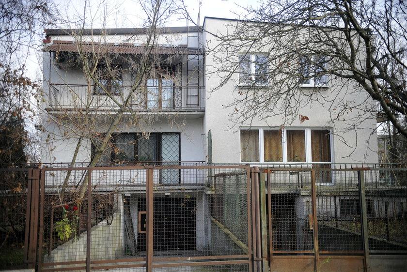 Dom Kaczyńskiego