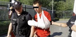 12 lat więzienia dla wnuka Wałęsy?