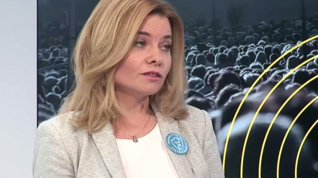 Temat wart uwagi: Bogdan Olejniczak, Dorota Łoboda