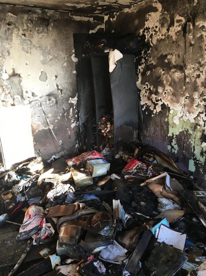 18-letnia Sandra wyskoczyła z 6. piętra płonącego bloku. Słowa jej siostry są wstrząsające