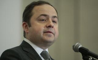 Szymański o praworządności: Polska nie oczekuje od KE żadnej taryfy ulgowej
