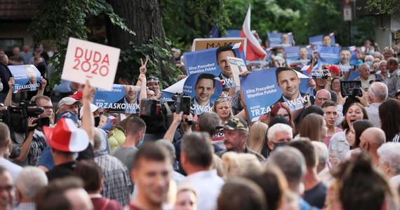 Nowa Sól: Starcie zwolenników i przeciwników prezydenta ...