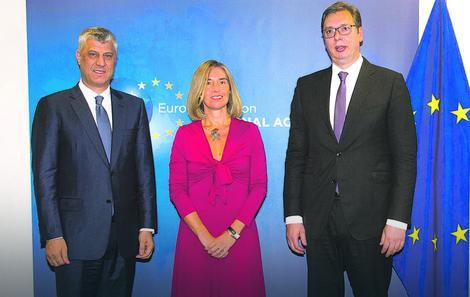 Pitanje Kosova mora biti rešeno ove godine i zato je  i predsednik Vučić pokrenuo unutrašnji dijalog