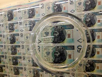 NBP wpłaci do budżetu ponad 8 mld zł za 2016 rok